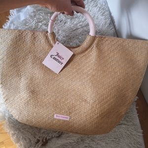 Juicy Couture hand bag/tote